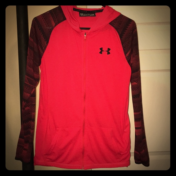 Under Armour Other - Under armour boys light weight jacket